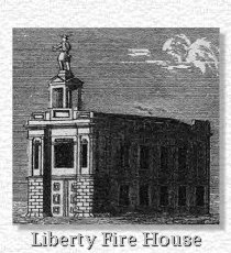 Liberty Fire House