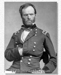 Gen. Wm. T. Sherman