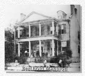 Berthold Mansion